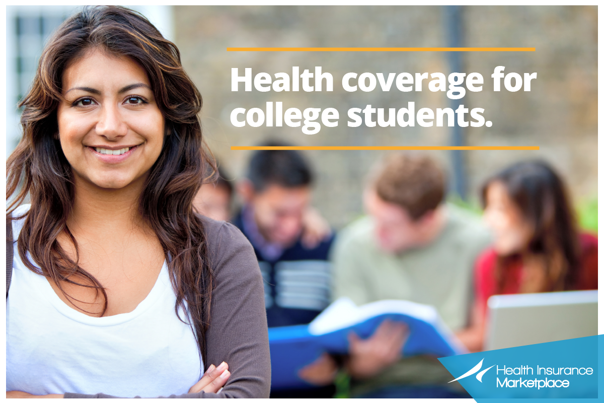 Health Coverage for College Students