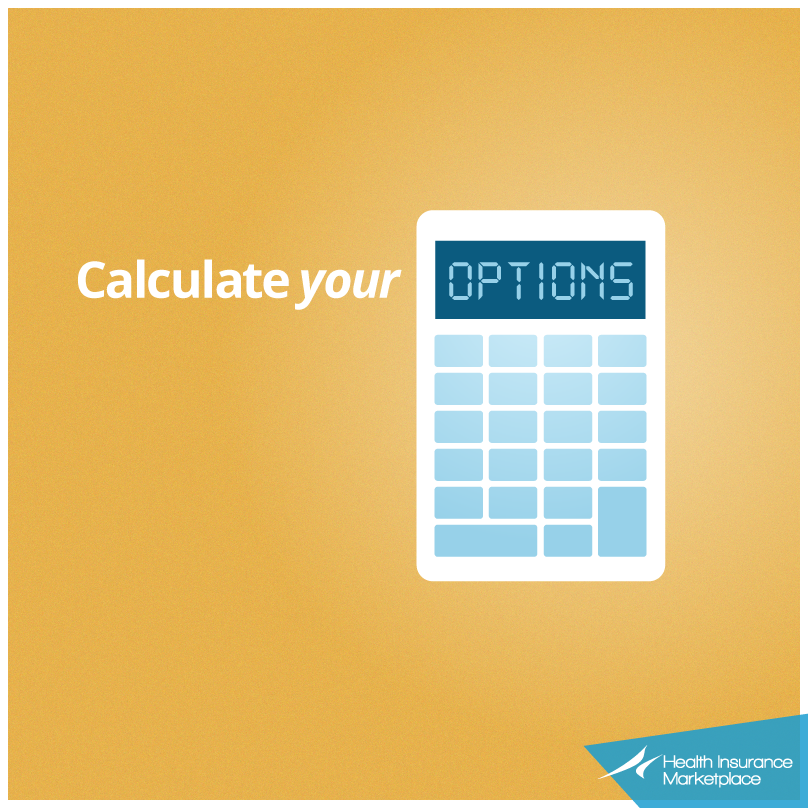 Calculate your options