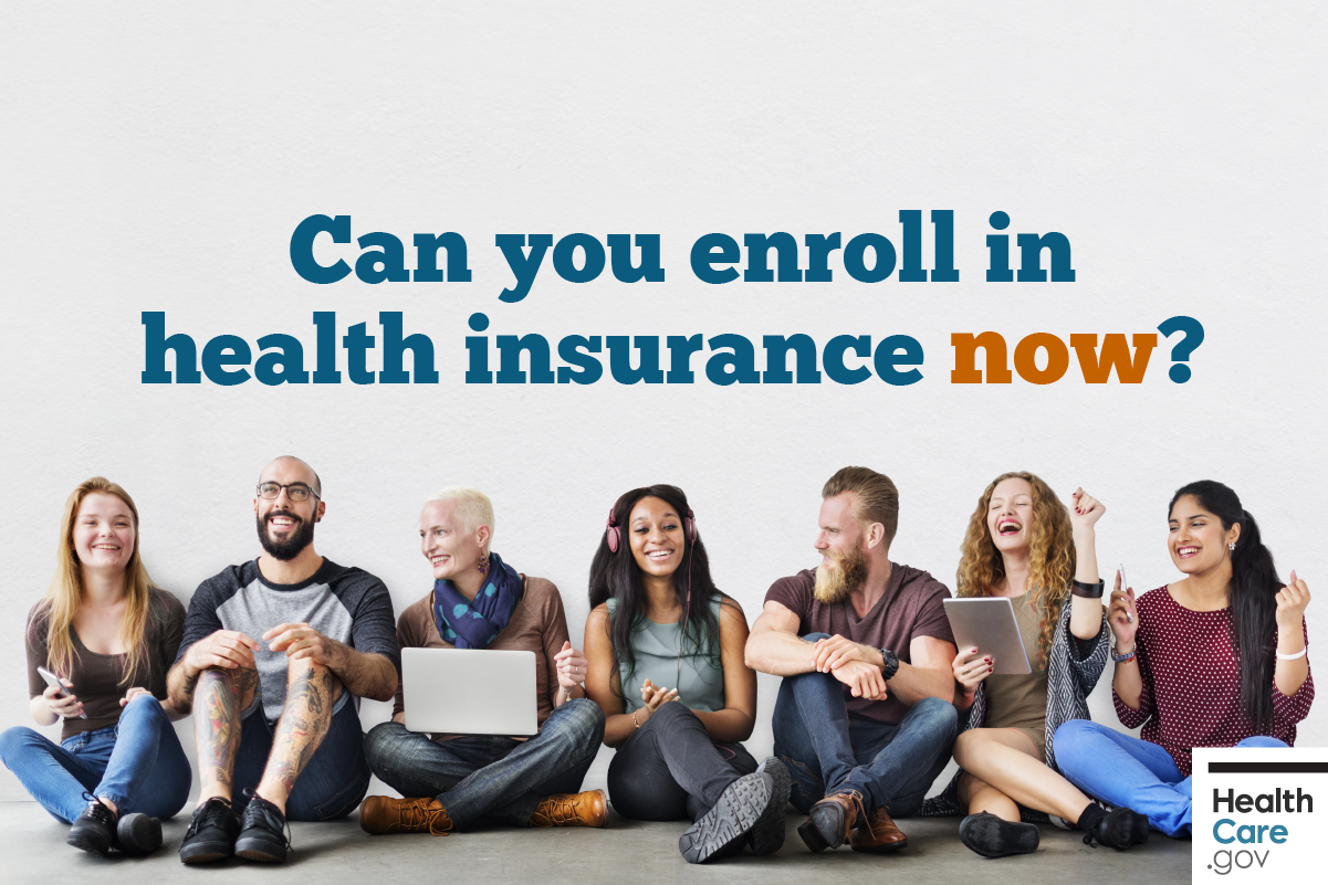Image: Find out if you can enroll today