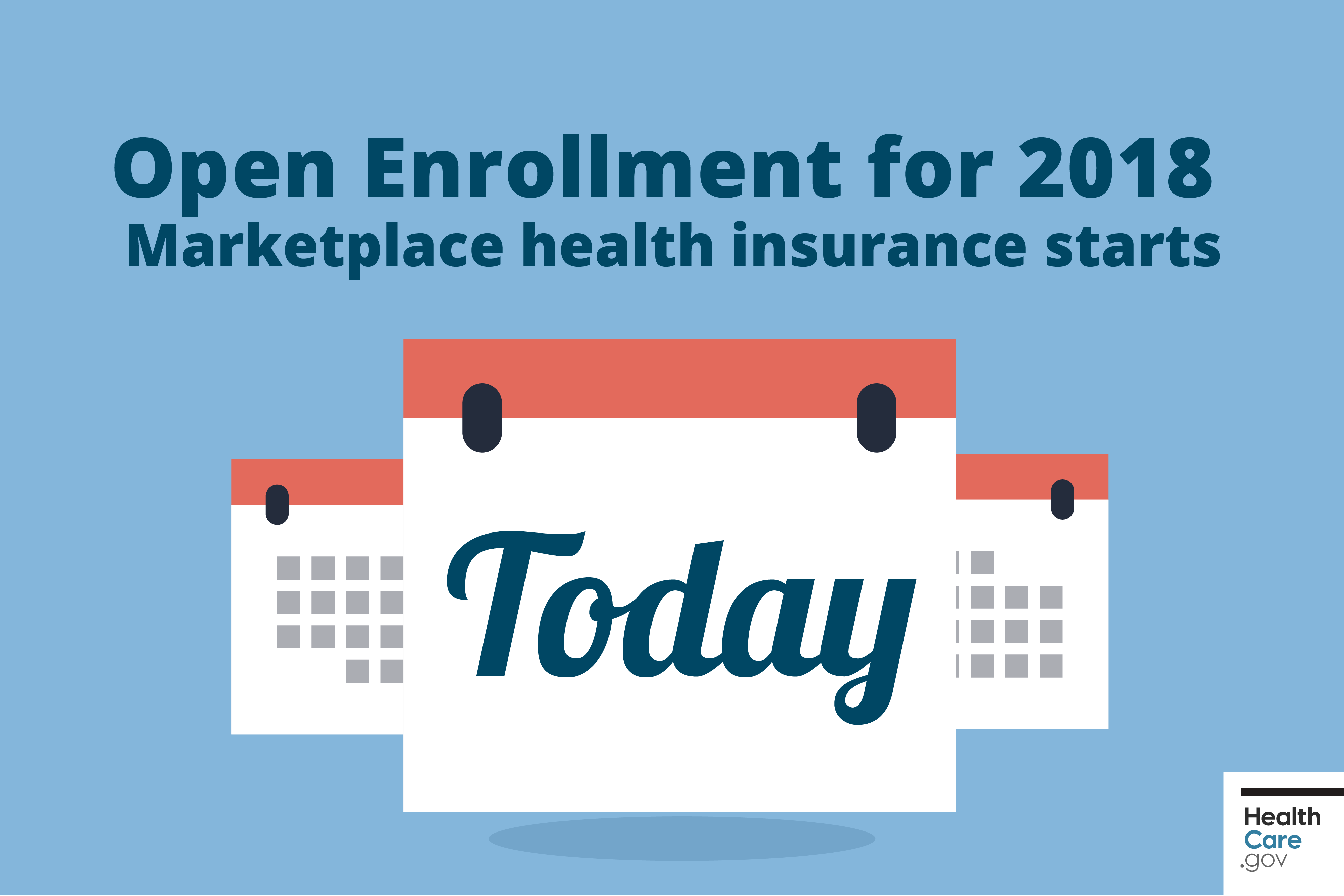 health insurance marketplace enrollment 2018
