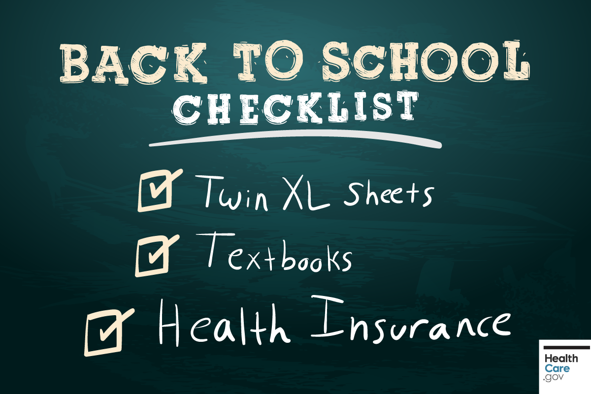 Image: {Health-insurance-on-back-to-school-list}