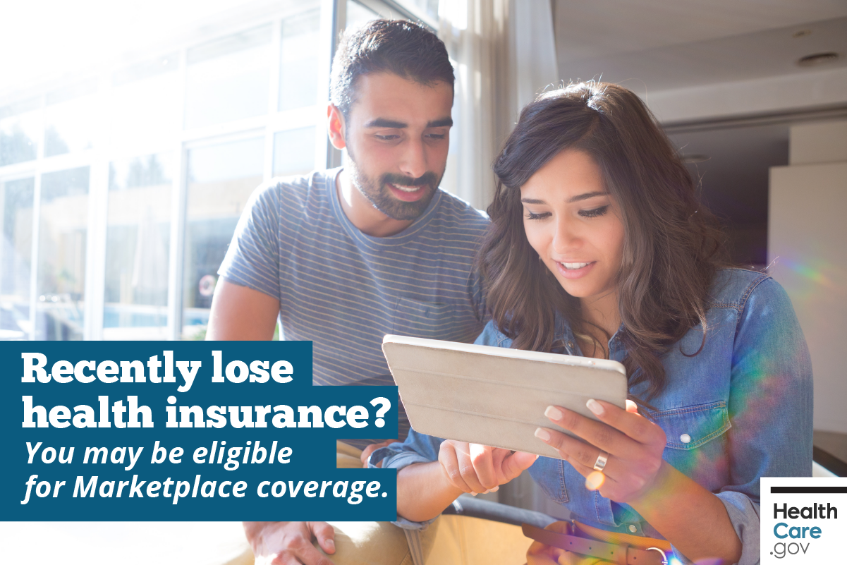 Image: {Get 2017 coverage with a Special Enrollment Period}