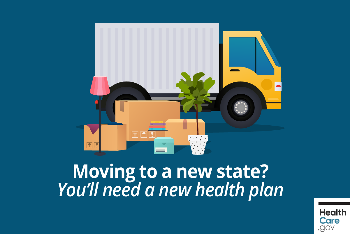 How To Report A Move To A New State Healthcare Gov