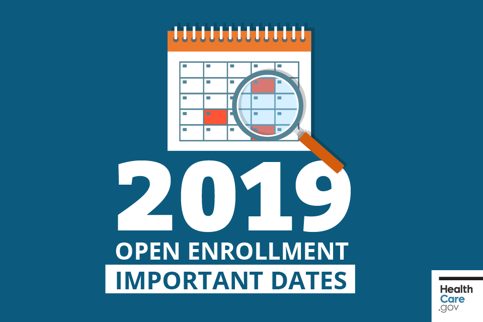 health insurance ny 2019  Open Enrollment for 2019 Marketplace coverage is a few months away ...