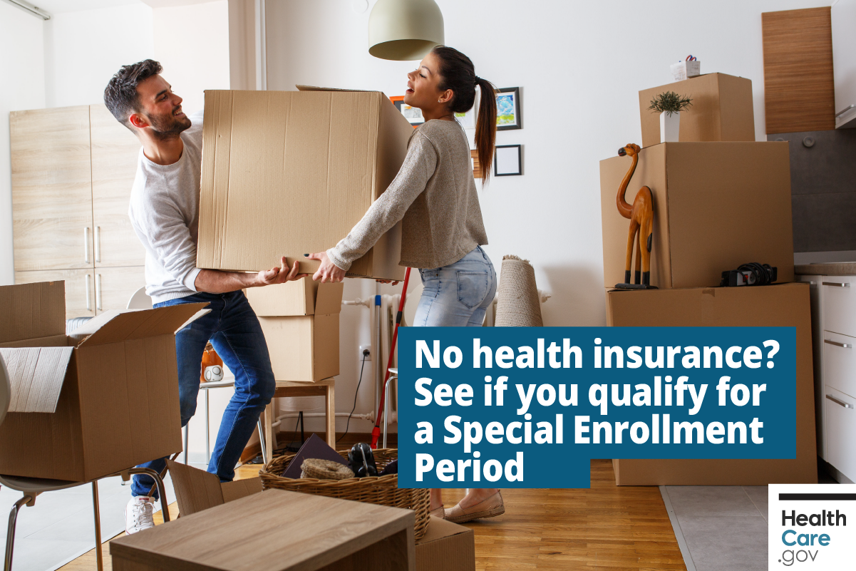 Image: {Life events for Special Enrollment Period}