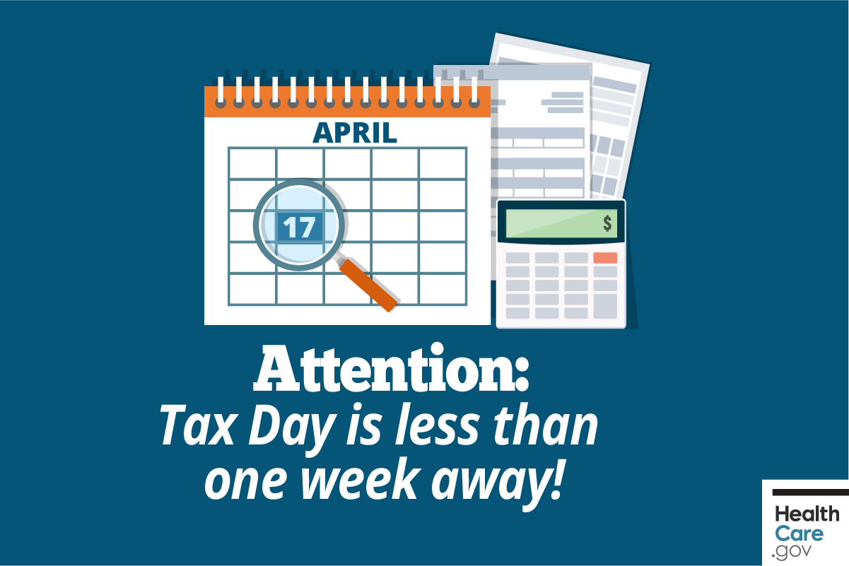 Image: {Don't miss 2017 tax deadline}