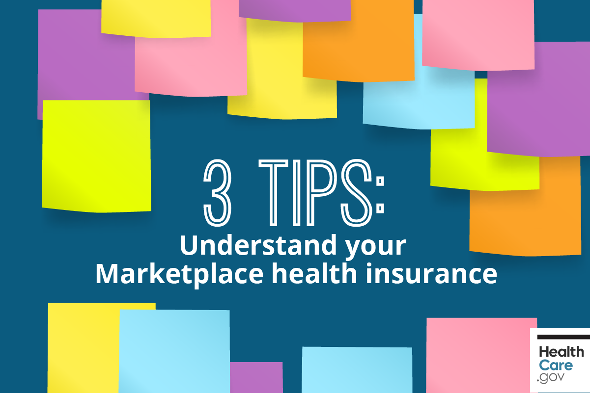 Image: {3 tips using your health insurance}