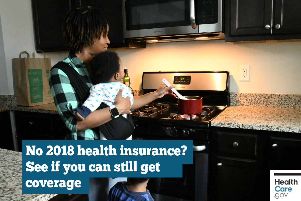 Image: See if you can still get 2018 insurance