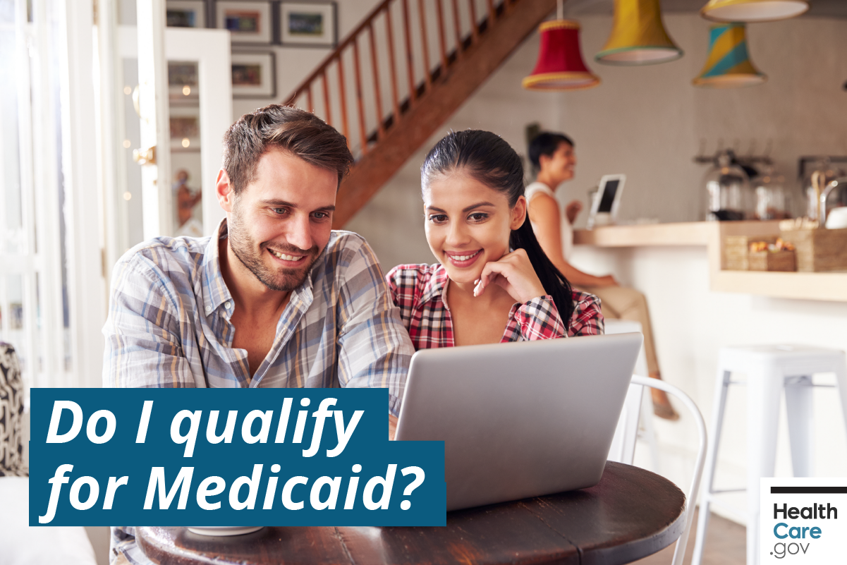 Image: {Find out if you can get Medicaid}