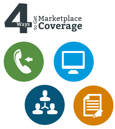 4 Ways to get Health Insurance